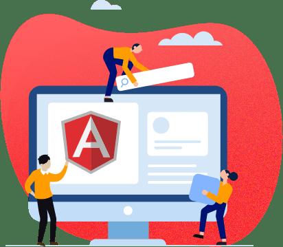 Angular JS Ecommerece Development