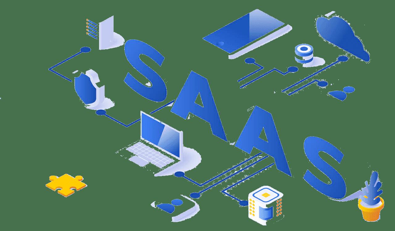 Custom Saas Solutions